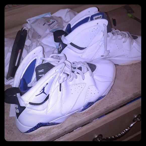 Jordan Shoes | Size 2 March 4 1993 64